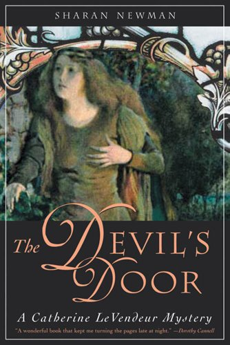 - The Devil's Door: A Catherine LeVendeur Mystery
