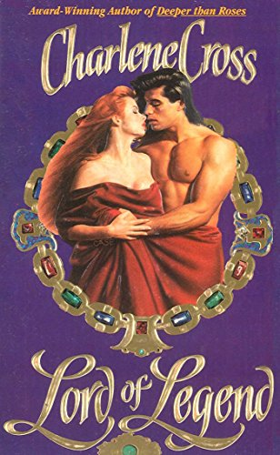 book cover of Lord of Legend