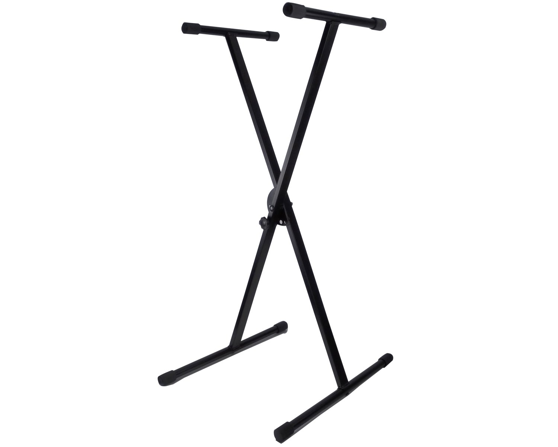5-Position X-Rahmen Keyboardständer: Amazon.de: Musikinstrumente