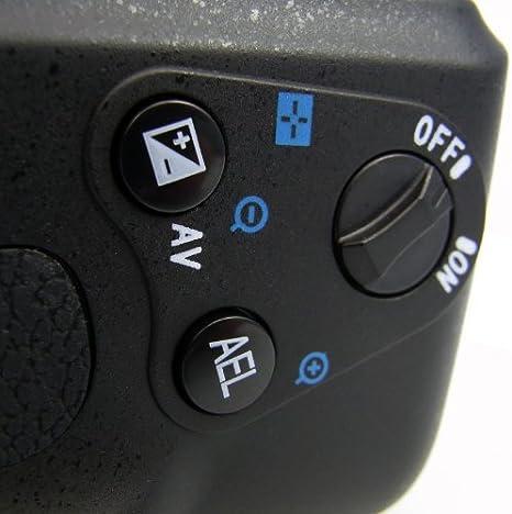 Vertikalgriff Wie Vg B30am Vg B50am Für Sony Alpha Kamera