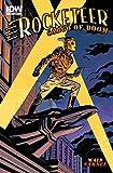 Rocketeer Cargo of Doom #2 (of 4)