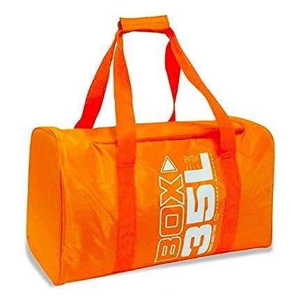 FA.BO.SS Big Box bolsa térmica Naranja 35 L - Bolsas ...