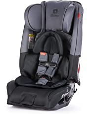 Diono Radian 3 Rxt All-In-One Convertible Car Seat, for Children and Baby to 120 Pounds, Grey Dark