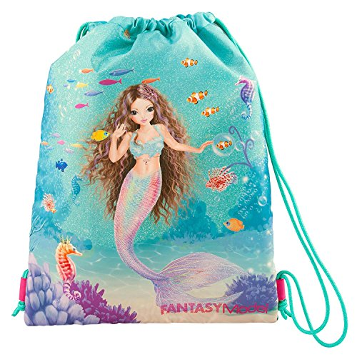 TOPModel modèle fantaisie Matchbag, Mermaid, 6577