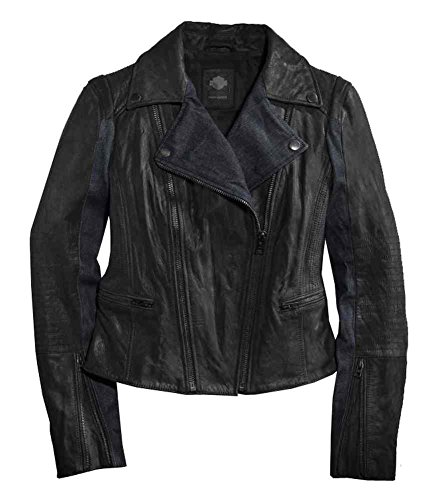 Harley Davidson Leather Jeans - 3