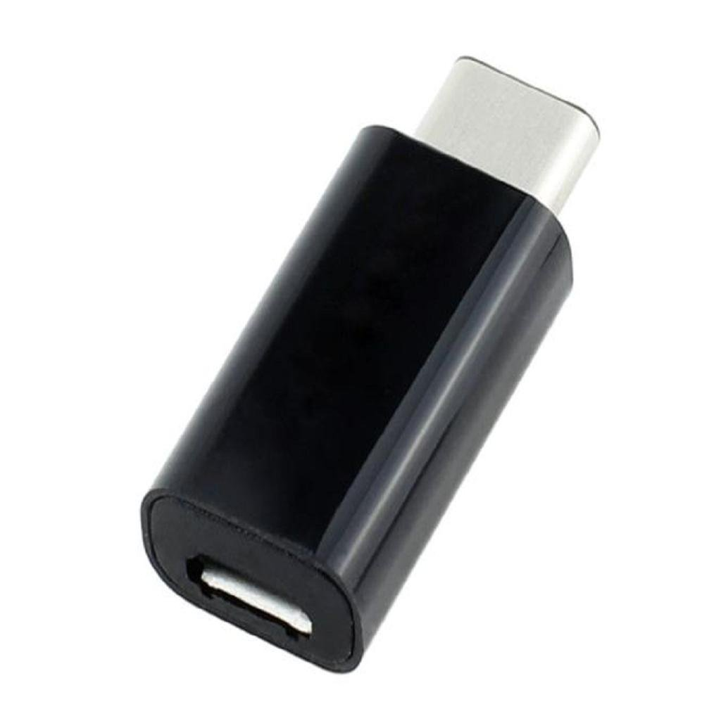 Sannysis/® 5 pcs USB 3.1 Tipo-C macho a Micro USB Tipo C-USB hembra adaptador convertidor