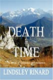 Death in Time, Lindsley Rinard, 0595705596