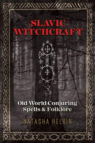 Voodoo Adult Star (Slavic Witchcraft: Old World Conjuring Spells and)