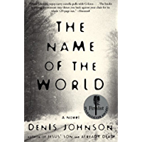 The Name of the World: A Novel (English Edition)