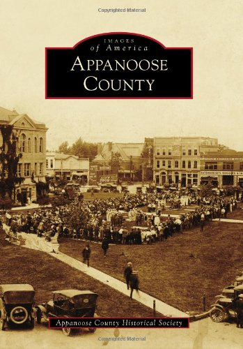 Appanoose County (Images of America)