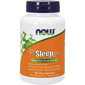 mini NOW Sleep