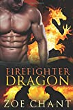 Firefighter Dragon (Fire & Rescue Shifters)