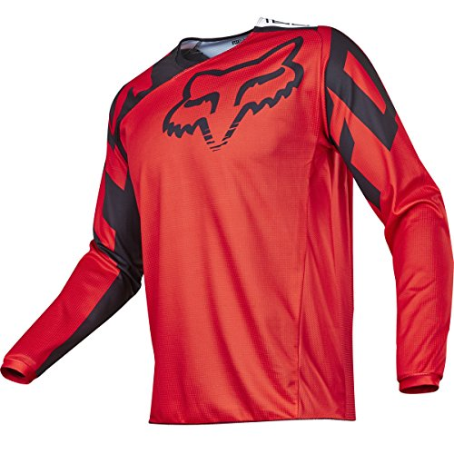 Fox Racing 2017 180 Race Men's Off-Road Motorcycle Jerseys – Red