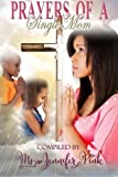 img - for Prayers of a Single Mom book / textbook / text book