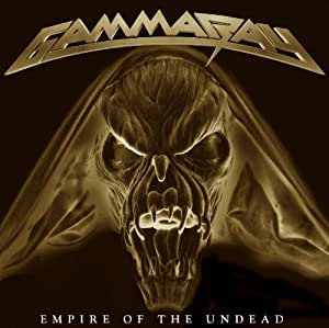 Empire Of The Undead [2 LP]