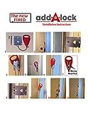 Addalock Fixed (1 Piece) School