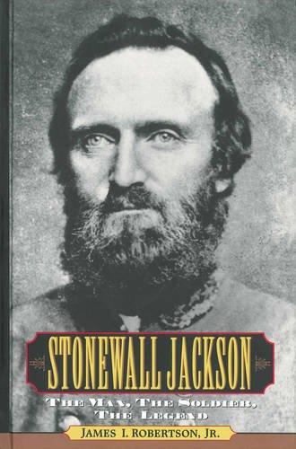 "May 2, 1863: ""Stonewall"" Jackson Shot by His Own Men ..."