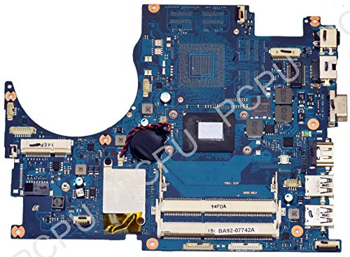 BA92-07742A Samsung NP-SF511 Laptop Motherboard w/ Intel I3-2310M 2.1GHz CPU ()