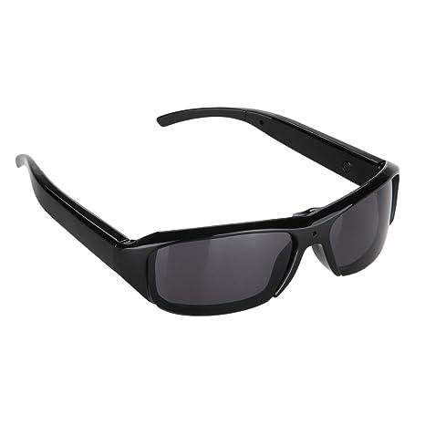 Excelvan® 720p Video Anteojos de Sol videocámara 5.0 MP HD ...