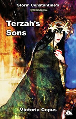 book cover of Terzah\'s Sons