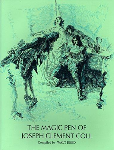 (The Magic Pen of Joseph Clement Coll)