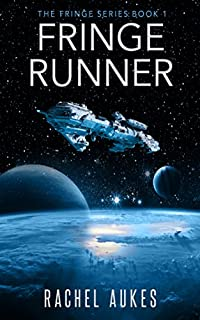 Fringe Runner by Rachel Aukes ebook deal
