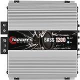Taramps BASS12001OHM Tara 1200 Watt 1 Ohm Bass Amp