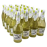 Belvoir - Organic Elderflower Presse Lemonade - 24 Bottle(s)