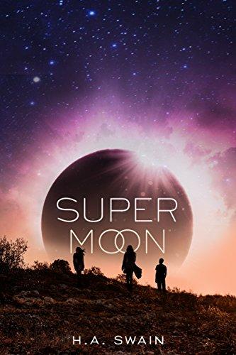 Image of SuperMoon