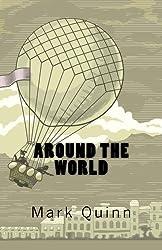 Around the world: Edwin the Entrepreneurial Bear (Volume 7)