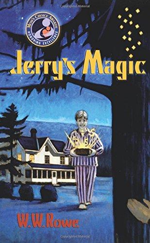 Download Jerry's Magic pdf epub