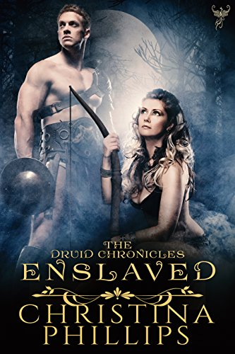 Enslaved by Christina Phillips