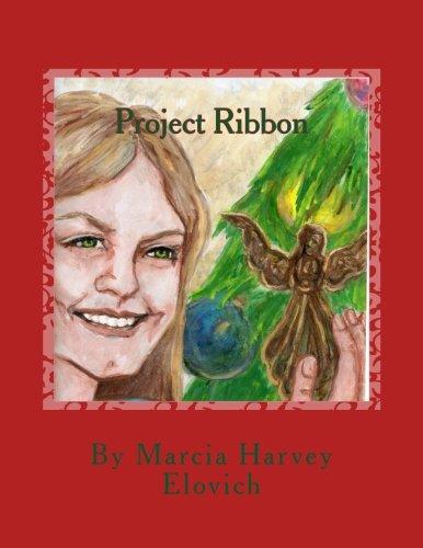 Project Ribbon: A Global PenPals Story: Marcia Harvey Elovich