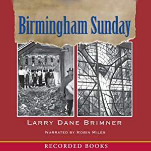 Birmingham Sunday Audiobook