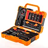 E-Bro®45 in 1 Screwdriver Set Repair Kit Opening Tools For Cellphone Computer