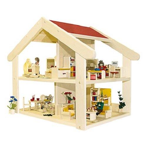 Rülke Puppenhaus Holz