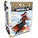 Action Phase Games Trickster Champions of Time Board Games