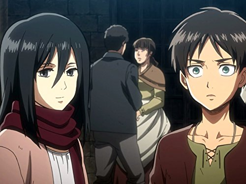 Price comparison product image That Day / The Fall of Shiganshina,  Part 2 (English Subtitled)