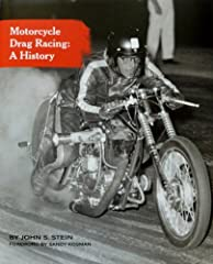 """There is a line in a Lovin' Spoonful song that says, """"It's like trying to tell a stranger about rock 'n roll."""" Motorcycle drag racing is a bit like that. To those who follow it, the sport makes perfect sense. To those who don't, it makes none..."""