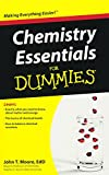 img - for Chemistry Essentials For Dummies book / textbook / text book