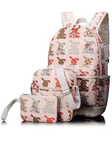 Man U School Bags - 7