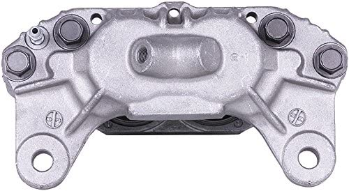 Unloaded Cardone 19-1084 Remanufactured Import Friction Ready Brake Caliper