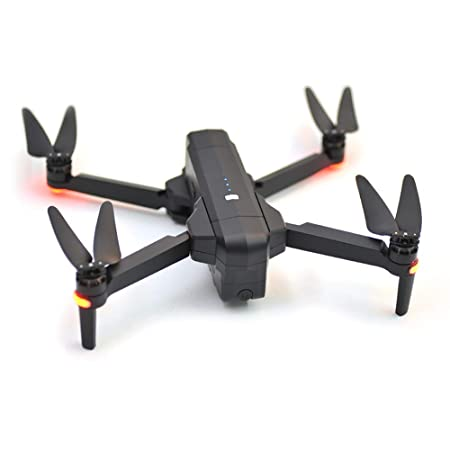 Egosy F11 - Dron cuadricóptero teledirigido (GPS, 5G, WiFi, FPV ...