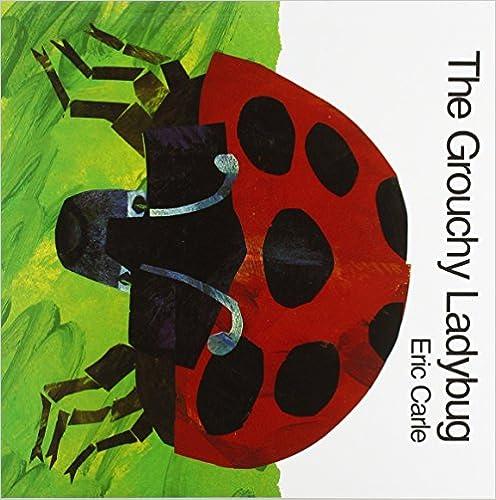 Read The Grouchy Ladybug PDF, azw (Kindle), ePub, doc, mobi