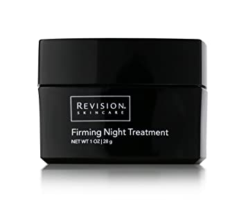 Revision Skincare Firming Night Treatment, 1 Oz Repechage Four Layer Facial For Dry Skin, with Educational DVD, 13.9 Oz