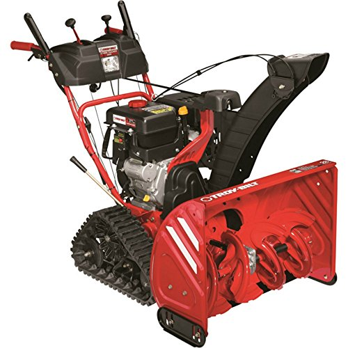 Troy-Bilt Storm Tracker 2890 277cc Electric Start Gas Snow Thrower by Troy-Bilt