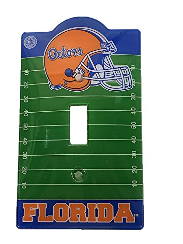 Florida Gators Field Light Switch Cover ()