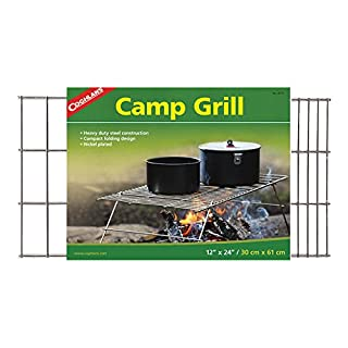Coghlan's Camp Grill (B000KKCWGA) | Amazon Products