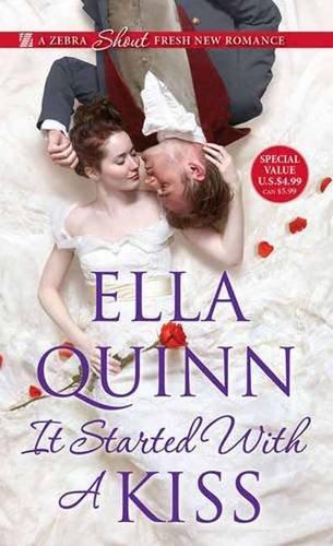 Started Kiss Worthingtons Ella Quinn product image