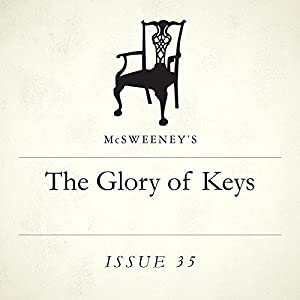 The Glory of Keys Audiobook